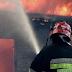 Tuzla: Jedna osoba povrijeđena u požaru