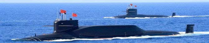 China Covers Up Submarine Accidents To Hide Its Naval Incapability