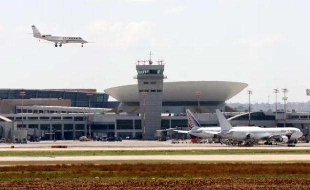 Σύντομος σχολιασμός σχετικά με την Ρωσική παρεμβολή GPS σε Ισραηλινό αεροδρόμιο.
