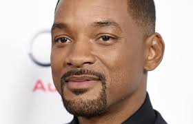 Will Smith Goatee