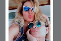 Barbara D'Urso e Cristiano Malgioglio insieme per un progetto misterioso. L'indizio su Instagram