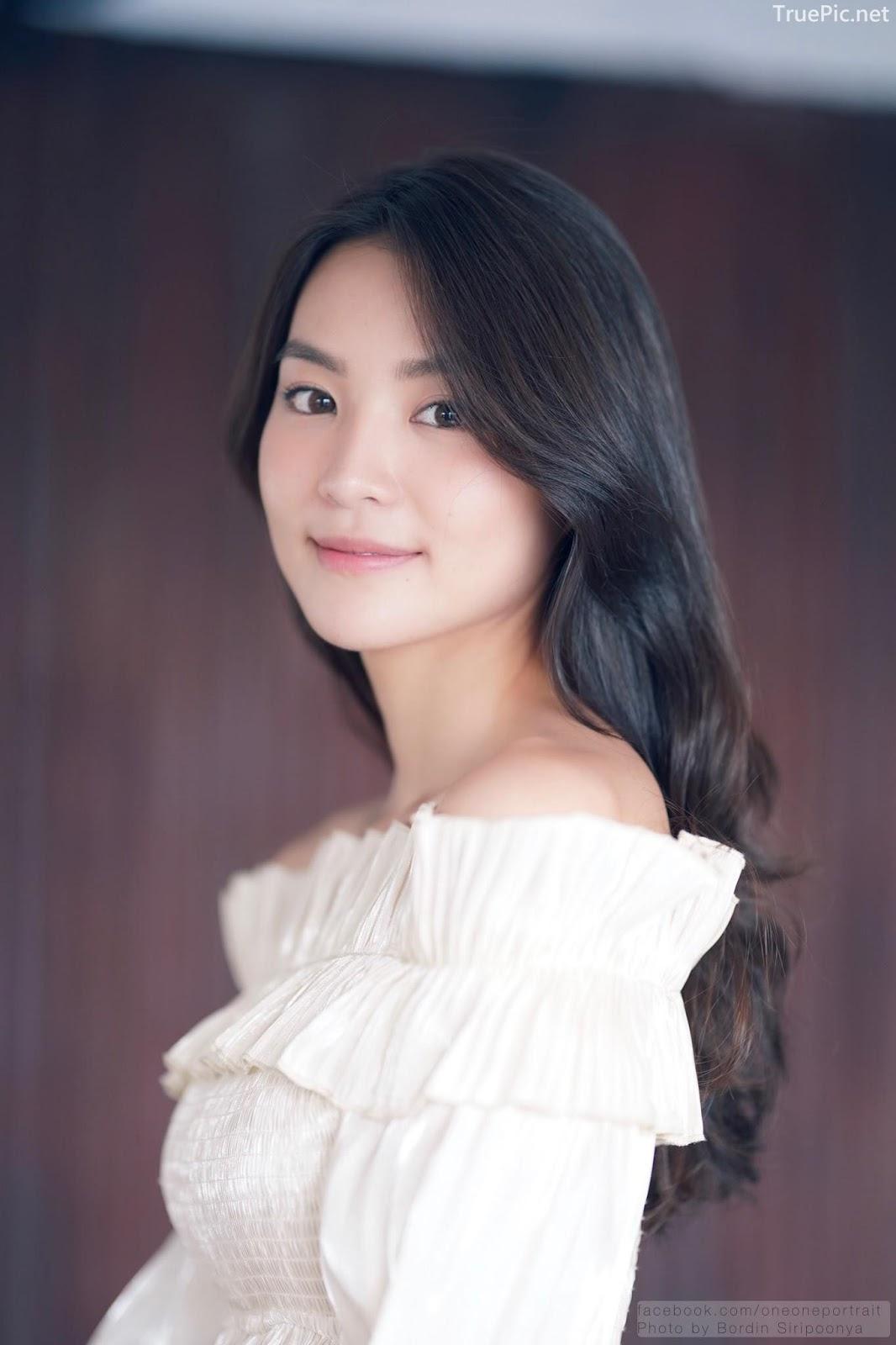 Beauty Thailand Kapook Phatchara vs Photo album Love you 3000 - Picture 3