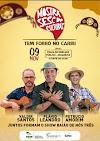 Grande Show Baião de Nós Três com Flávio Leandro, Petrúcio Amorim e Valdir Santos