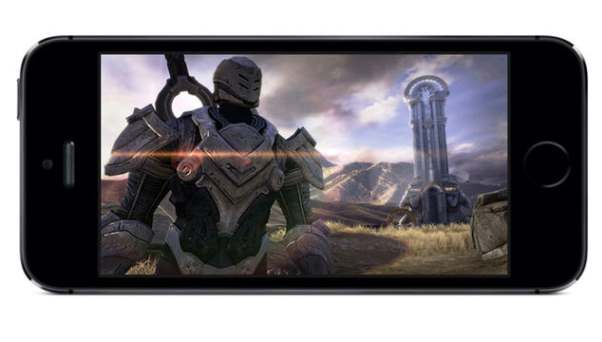 Epic announces Infinity Blade: Dungeons