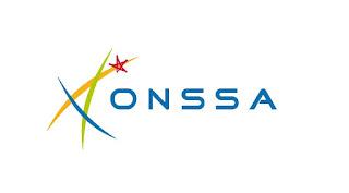 Exemple Concours de Recrutement d'Ingénieurs d'Etat 2013 - ONSSA