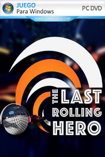 The Last Rolling Hero PC Full