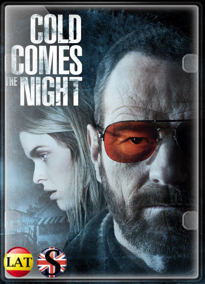 Frío Como la Noche (2013) HD 1080P LATINO/INGLES
