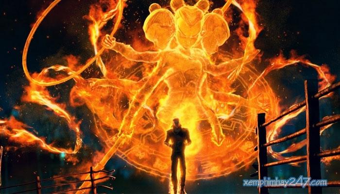 http://xemphimhay247.com - Xem phim hay 247 - Tân Phong Thần Na Tra Trùng Sinh (2021) - New Gods Nezha Reborn (2021)