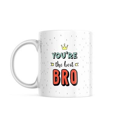 Raksha Bandhan Gifts For Brothers