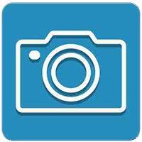 fotoğraf makinası ikon
