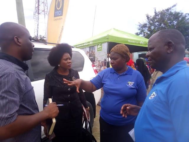 Wananchi jisajilini laini zenu za simu kwa alama ya vidole kufanya mawasiliano kuwa salama -Katibu Tawala Msaidizi