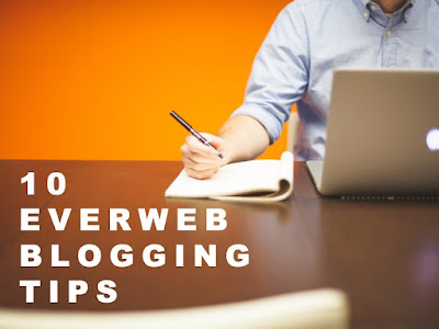 successful blogging tips