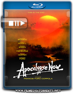 Apocalypse Now Torrent - BluRay Rip 720p Dublado