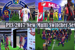 Match Condition Switcher For Seventeen Patch + FIX - PES 2017