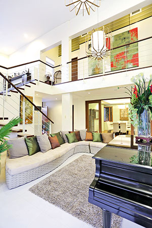 WATCH! You Have to See Nikki Gil's Gorgeous Tropical-Inspired Three-Story House in Las Piñas! You Will Be Extremely Amazed!