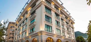 ordu otelleri sinema hotel