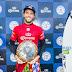 """Frederico Morais """"Kikas"""" conquista o 2º lugar no Circuito Mundial de Surf"""