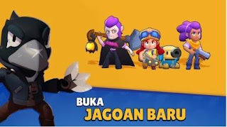Download Brawl Stars Apk Mode