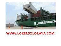 Loker Solo Staff Perpajakan & Accounting di PT Lautan Maritim Indonesia