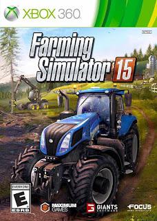 Farming Simulator 15 Xbox 360 Torrent