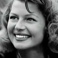 Rita Hayworth  (1918-1987)