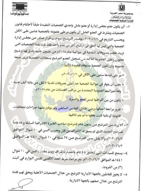 قواعد وشروط اختيار مشرفي المحافظات لموسم حج 1442 هـ / 2020 م