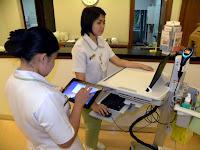 Lowongan Kerja TKI TKW Singapura Terbaru, Khusus D3 / S1 Perawat