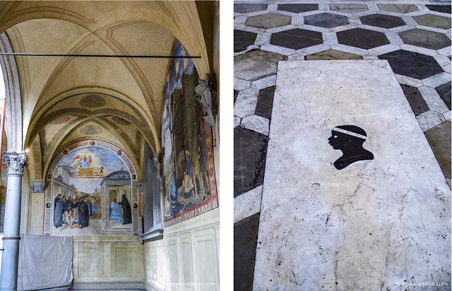 Basílica de Santissima Annunziata, Florença