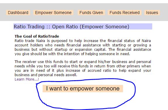 How To Empower Someone On Cash Primer