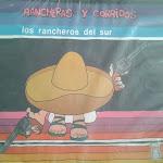 los rancheros del sur rancheras y corridos