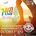 Rayakan HUT Ke-71, PT Kereta Api Indonesia (KAI) Gelar Event KAI Run pada 2 Oktober 2016