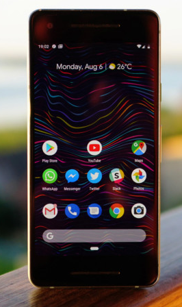 Latest Android Version Updates For New Smartphones Is Android 9 Pie