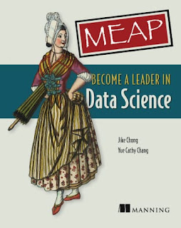 Become a Leader in Data Science - Early access
