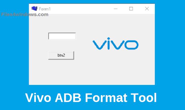 vivo-adb-format-tool