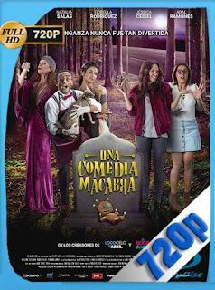 Una Comedia Macabra (2017) HD [720p] Latino [GoogleDrive] SilvestreHD