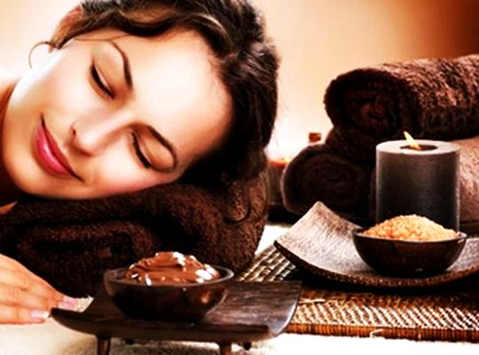 Chocolate mask recipe that makes your face shine brightly!