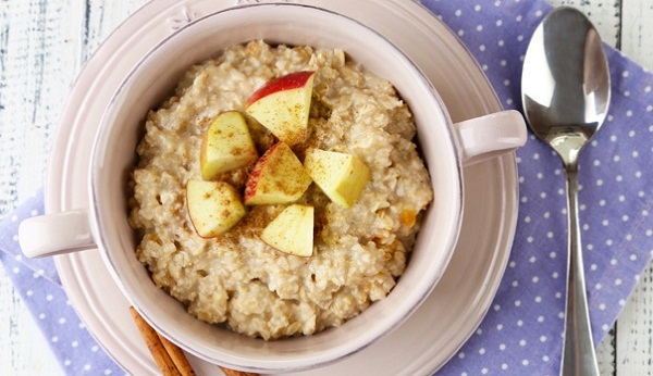 breakfast ideas for toddlers indian,apple cinnamon oats,banana dosai
