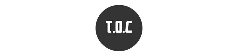 Toc Label