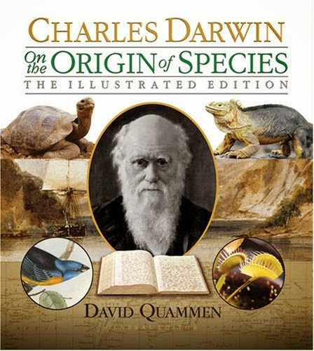Origin of Species Charles Darwin