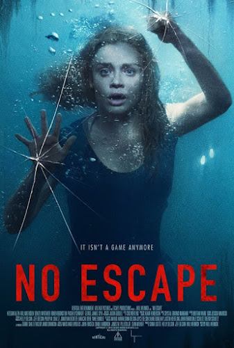 No Escape (Web-DL 720p Ingles Subtitulada) (2020)