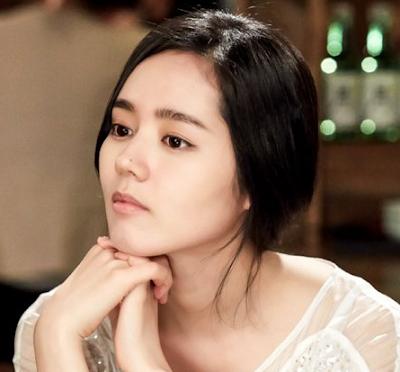 Han Ga In Artis Korea tercantik dan Seksi