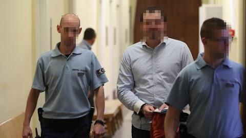 VV Fanni-ügy: hajnalban tört rá a rendőrség az egykori VV-s megölésével gyanúsított férfira