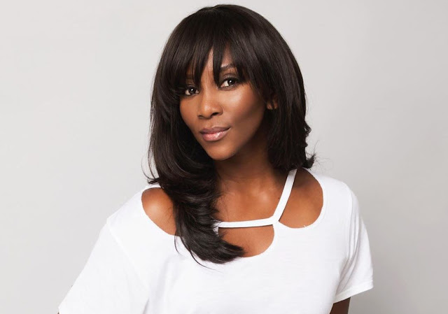 This Is Why Genevieve Nnaji Fans are so Happy Today