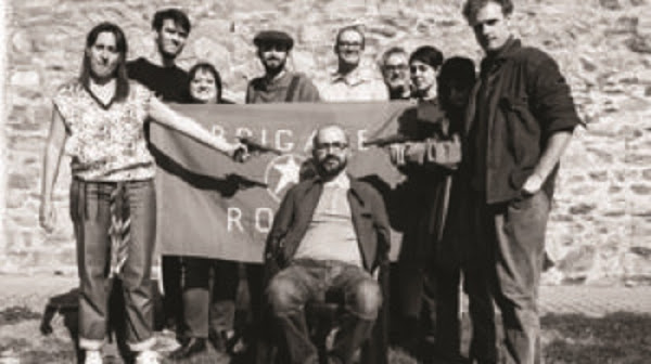 Sept anciens des Brigades rouges arrêtés en France à la demande de Rome