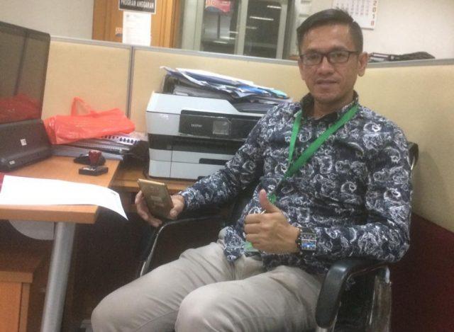 AMPI OKU Dukung Andie Dinaldie Jadi Ketua AMPI Sumsel