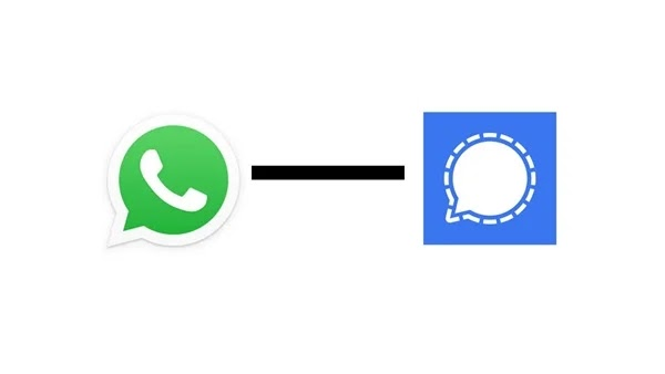 Signal copies 4 of the latest WhatsApp features ... Get to know them