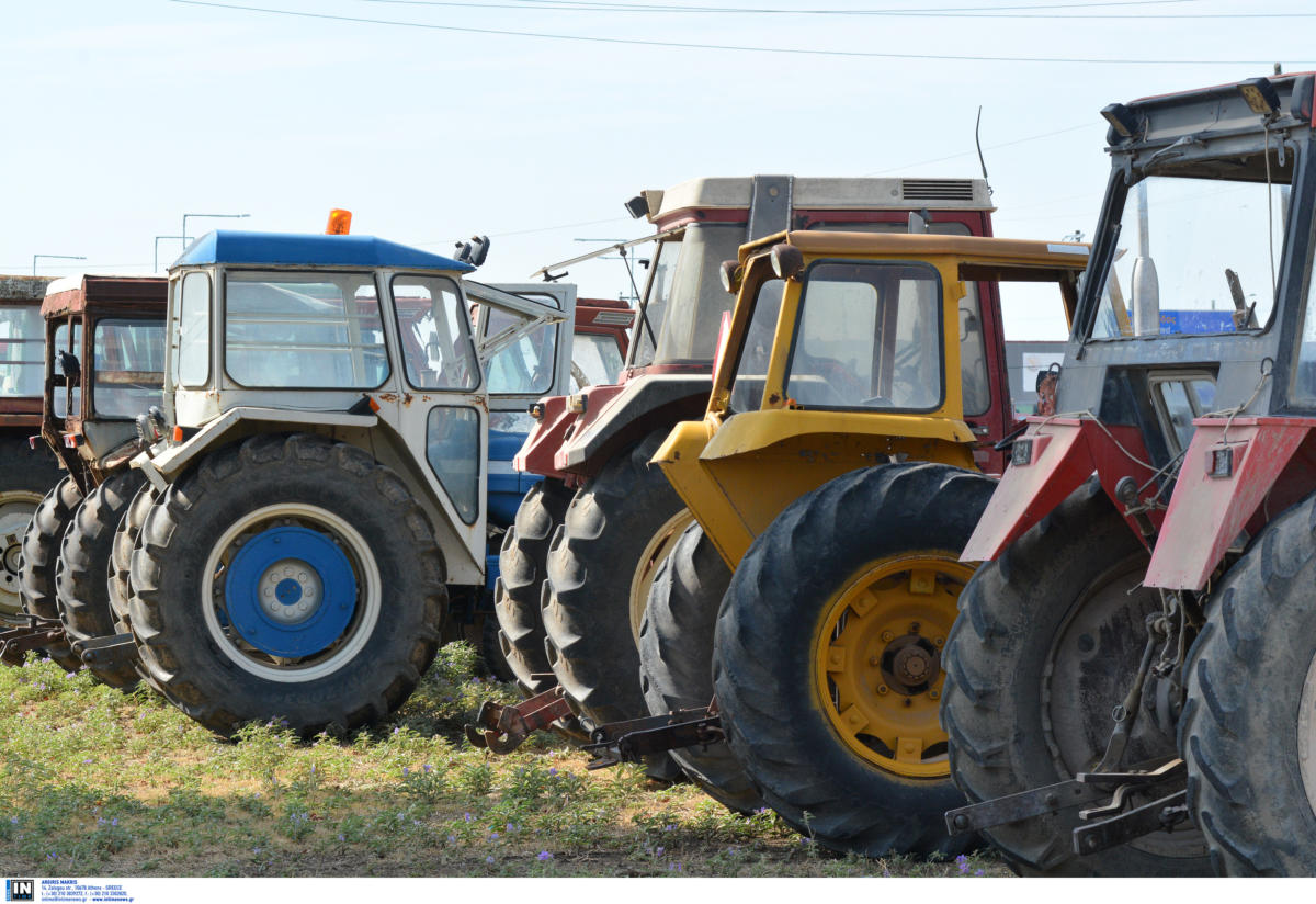 Έκπτωση φόρου έως και 2.100 ευρώ για τους αγρότες – Οι δικαιούχοι