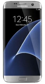 Cara Flash Samsung Galaxy S7 SM-G930F