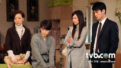 Hongkong Chinese TVB Drama Series Download: Wax and Wane
