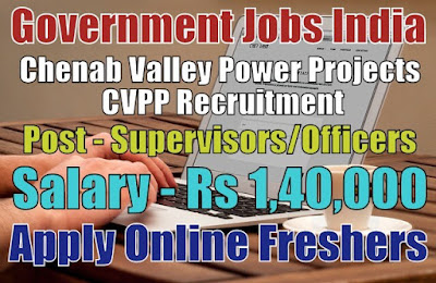 CVPP Recruitment 2019